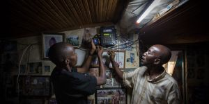 Off Grid Electric - The $7 a month plan bringing solar energy to rural Africa