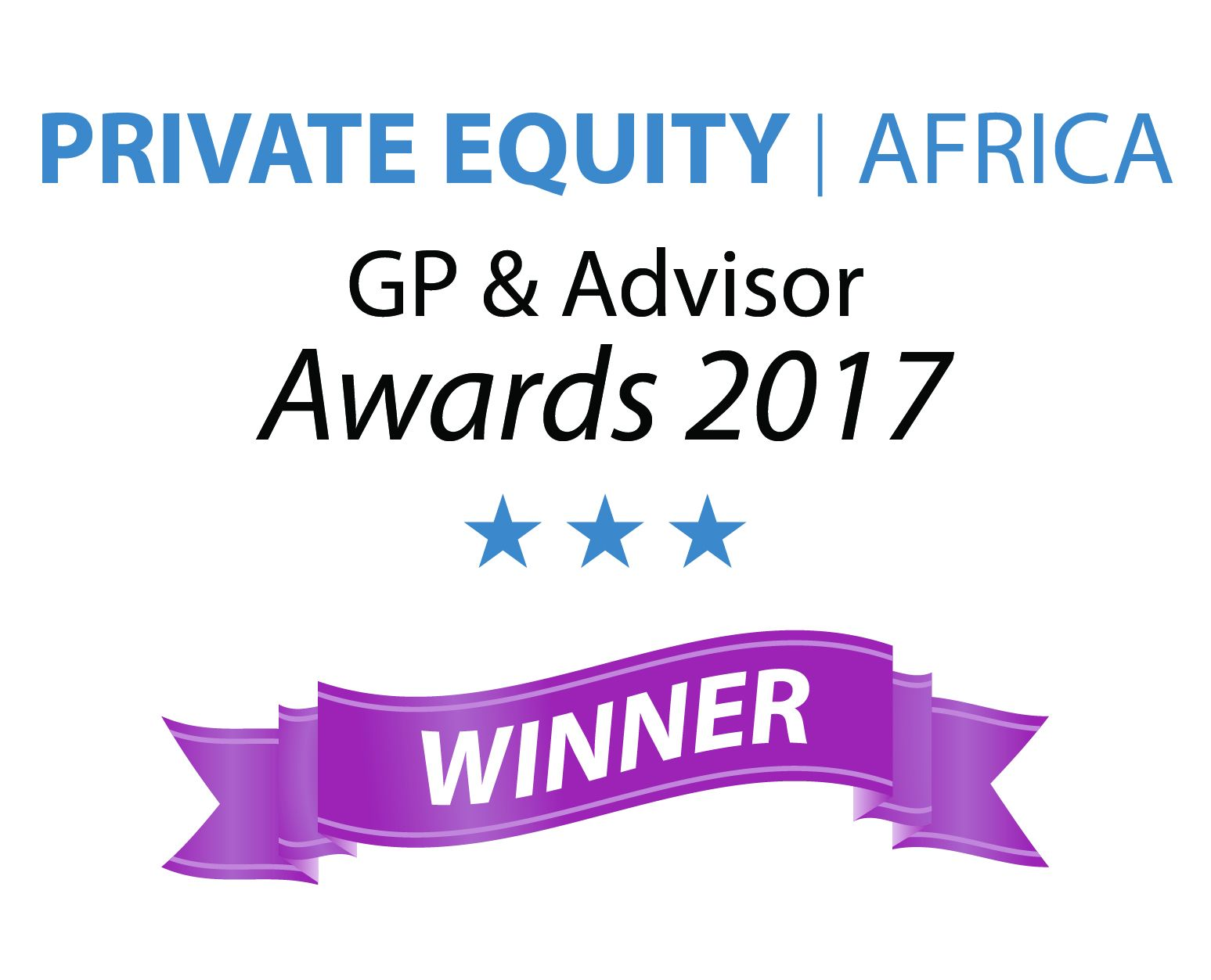 Helios wins two 2017 Private Equity Africa awards