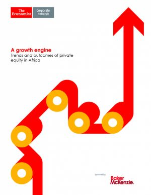 A growth engine: Trends and outcomes of private equity in Africa
